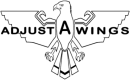 Adjust-A-Wings Logo