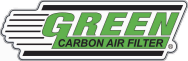 Green Carbon Air Filter